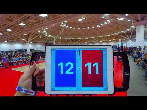 Colorado Juniors 14 Matt vs Club V 14 06/27/2017 Junior Nationals