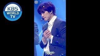 [FOCUSED] JR (NU'EST W) - HELP ME [Music Bank / 2018.12.07]