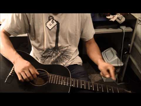 Blind Willie Johnson Lesson: Nobody's Fault But Mine (Lap Style)