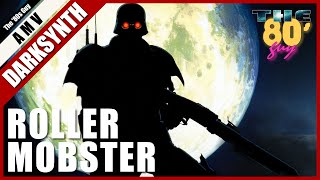 The Lone Wolf (Carpenter Brut - Roller Mobster) [AMV]