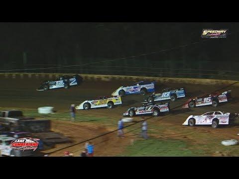 Lake Cumberland Speedway Lake Cumberland Allstar Series #2 June 15, 2019