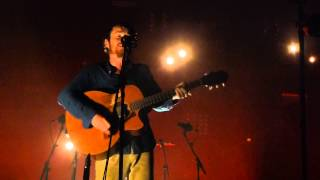 Damien Rice - It Takes a Lot to Know a Man @ Cork 13 July 2015