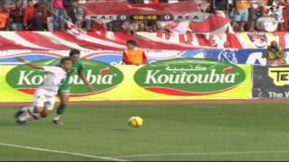wac 1 rca 1 botola 24 2010 2011 derby 110