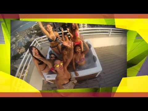 Miss Tourism 2015 Hotel Amic Horizonte