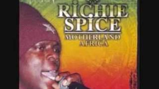 richie spice - glad i got you (now you are mine)