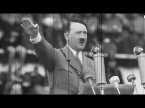 Today in History: Nazi Dictator Adolf Hitler was born in 1889