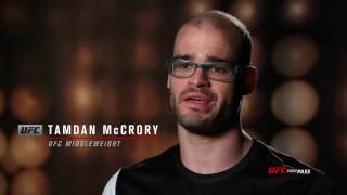 Fight Night Portland: Marquardt vs McCrory - FIGHT PASS Featured Bout Preview