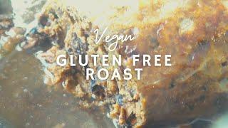 Not A Puerto Rican Pork Roast | Gluten-free Vegan | Korenn Rachelle