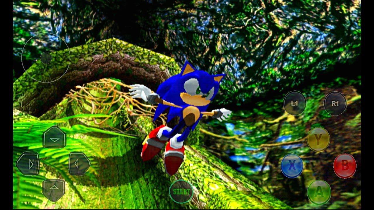sonic adventure 2 dreamcast iso
