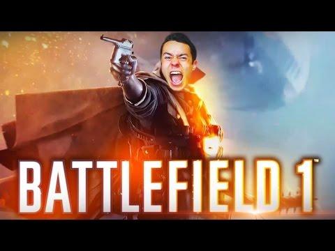 POR FIN OS TRAIGO ESTE VÍDEO! (Battlefield 1)
