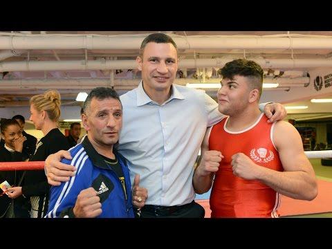 Isigym Boxsport Berlin e. V.