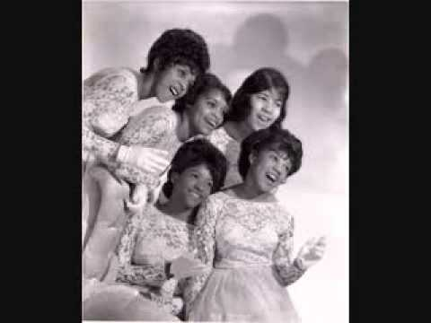 Then He Kissed Me by the Crystals 1963