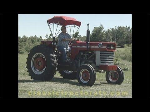 a-great-versatile-tractor!-1966-massey-ferguson-model-165---classic-tractor-fever-tv