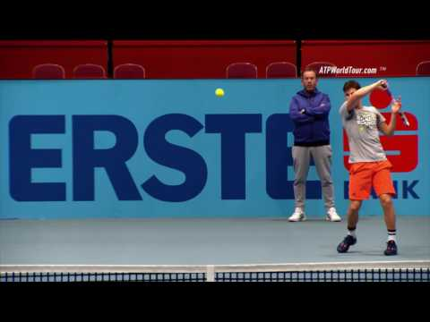 ATP Uncovered In Vienna 2016