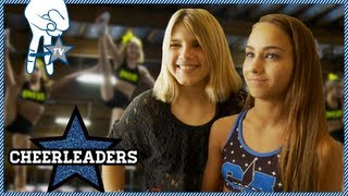 Cheerleaders Episode 20 - Best Friends