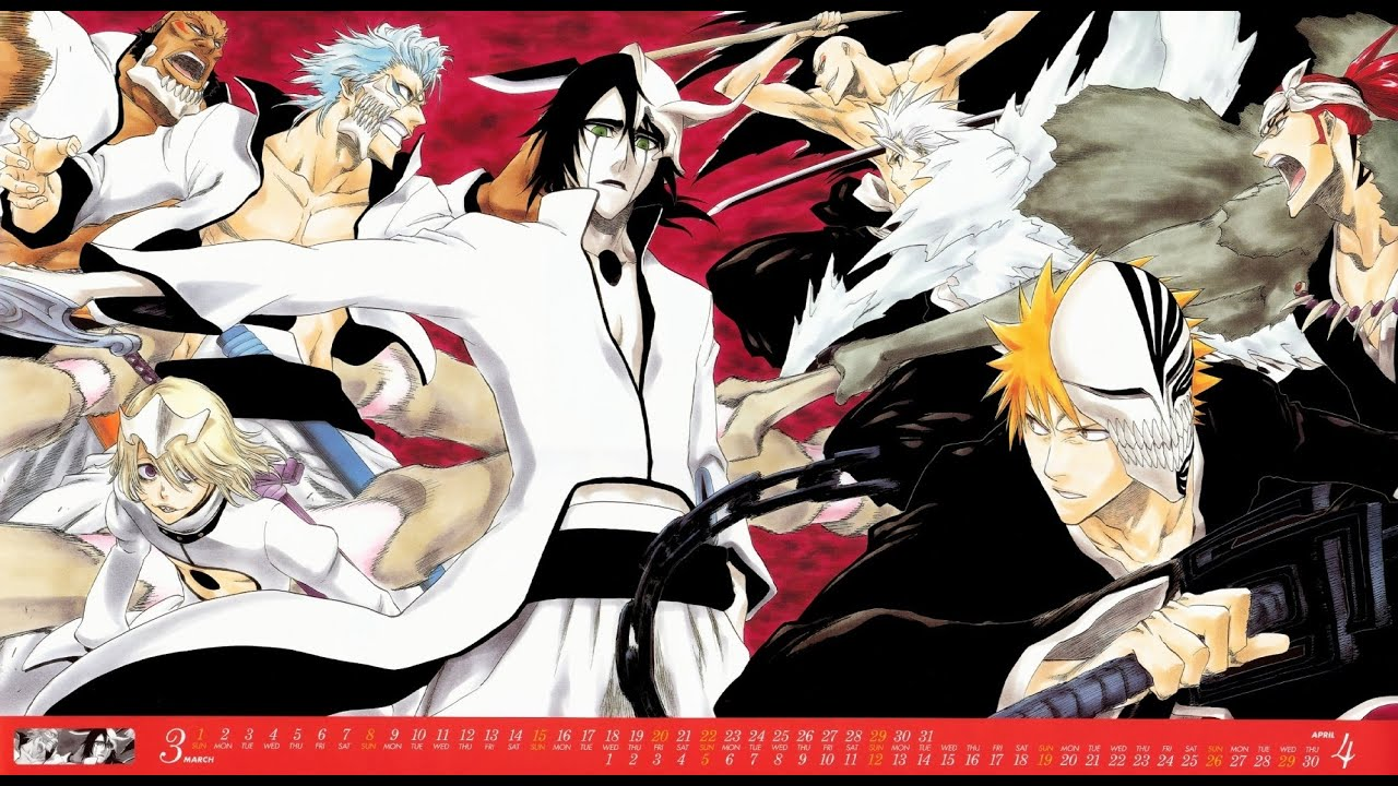Bleach Power Levels Arrancar With Multipliers