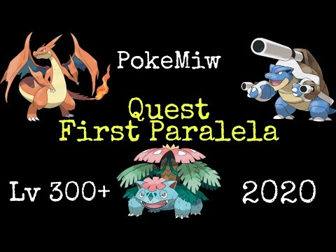 Quest First Paralela