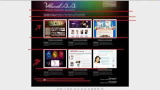 #2 Практика - Как создать портфолио для веб-дизайнера