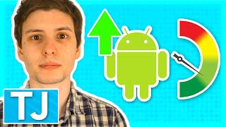 Upgrade Your Android Phone CPU for Free!