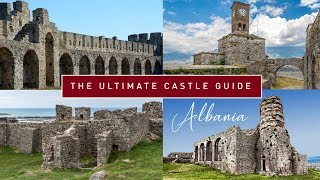 Castles of Albania | Albania's ultimate castles guide