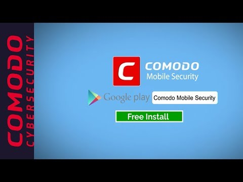 World's Fastest Mobile Antivirus From Comodo