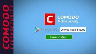 World's Fastest Mobile Antivirus from Comodo