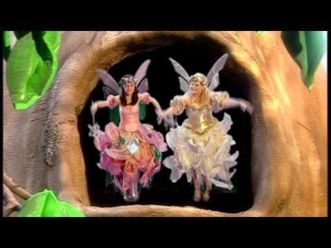Vintage Fairies  Theme