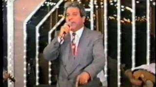 Sabri Chalaf Khlaf صبري خلف عراق ميوزك - chafla 1989 iraqi tarab