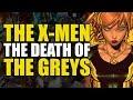 The Phoenix Returns (Uncanny X-Men Vol 1: End of The Greys)