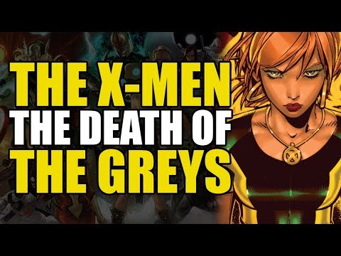 The Phoenix Returns (Uncanny X-Men: End of The Greys)