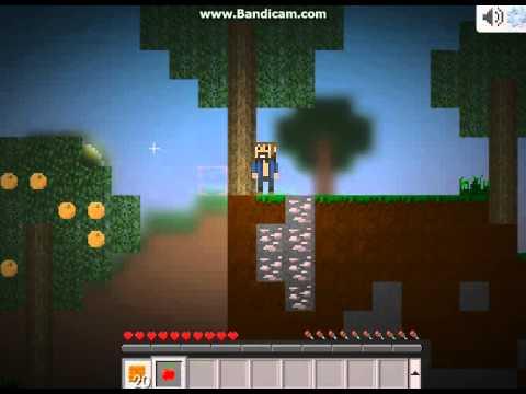 прохождение игры mine blocks версия 1.26.5 2 серия