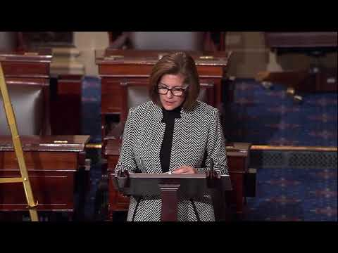 Senator Cortez Masto: Congress Must Act Now to Protect Dreamers from Deportation