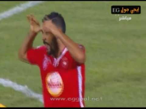 اهداف مباراة النجم الساحلي التونسى و الأهلي طرابلس الليبي 16-7-2016 كأس الاتحاد الافريقى, ES-Sahel-Al-Ahli-Tripoli