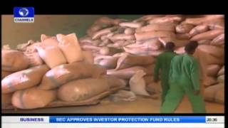 BOI Weekly: Rice production a tunnel of opportunities for Nigeria pt.1