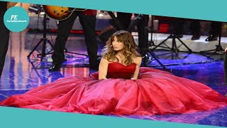 Sabrina Impacciatore, i look dell'altra donna del Festival