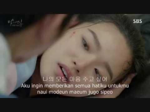 Ost Scarlet Heart Ryeo-all With You(Baekhyun-hera)