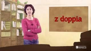 fonetica 08 regola pronuncia del suono z