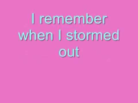 Keyshia Cole  I Remember lyrics