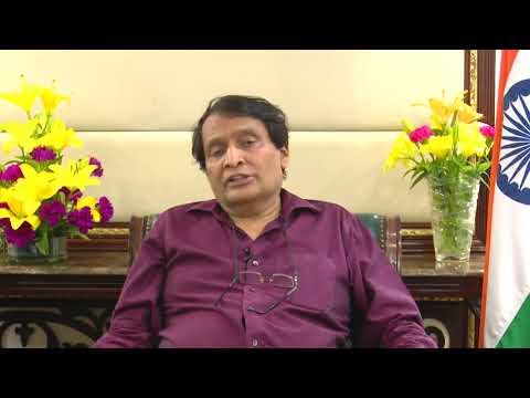 Hon'ble Commerce and Industry Minister Message to World Retail Congress