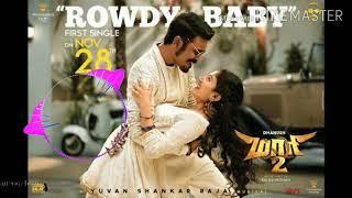 Rowdy Baby.mp3  marri  