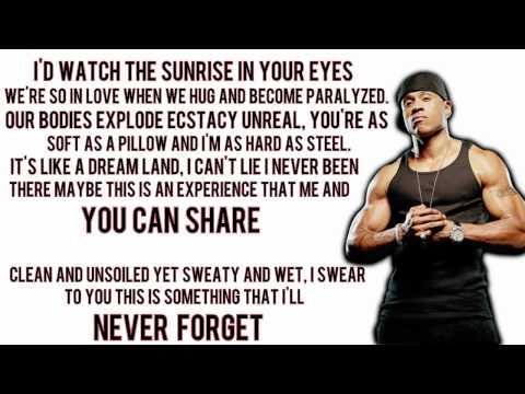 LL Cool J - I Need Love [Lyrics] HD