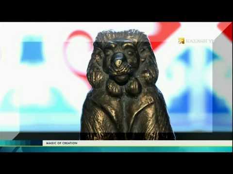 Magic of creation №8 (06.08.2017) - Kazakh TV