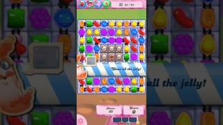 Candy Crush Saga Level 659 - NO BOOSTERS