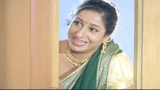 Baiko ani Kaamwali - Saali Ne Kela Ghotala Comedy Scene