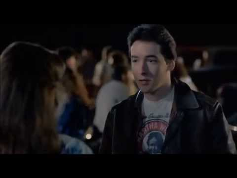 The John Cusack - The Sure Thing (1985) - YouTube