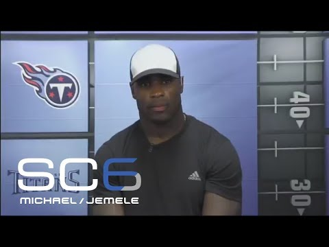 DeMarco Murray says Titans offense is