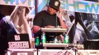 DJ Scratch