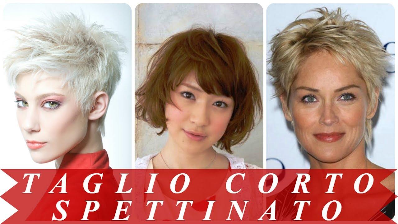Tagli capelli corti 2018 donne 50enni