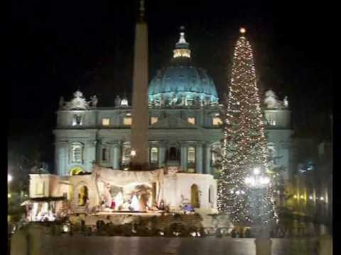 Italy christmas card buon natale free italian ecards greeting wishing everyone a safe happy christmas and a wonderful new year thanks to all artists and m4hsunfo