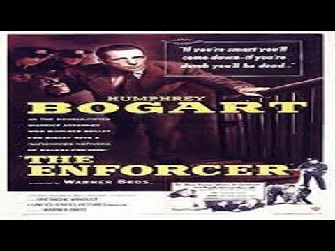 1951 - The Enforcer / Um Preço Para Cada Crime